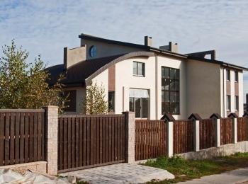 Коттеджный поселок Ивановское